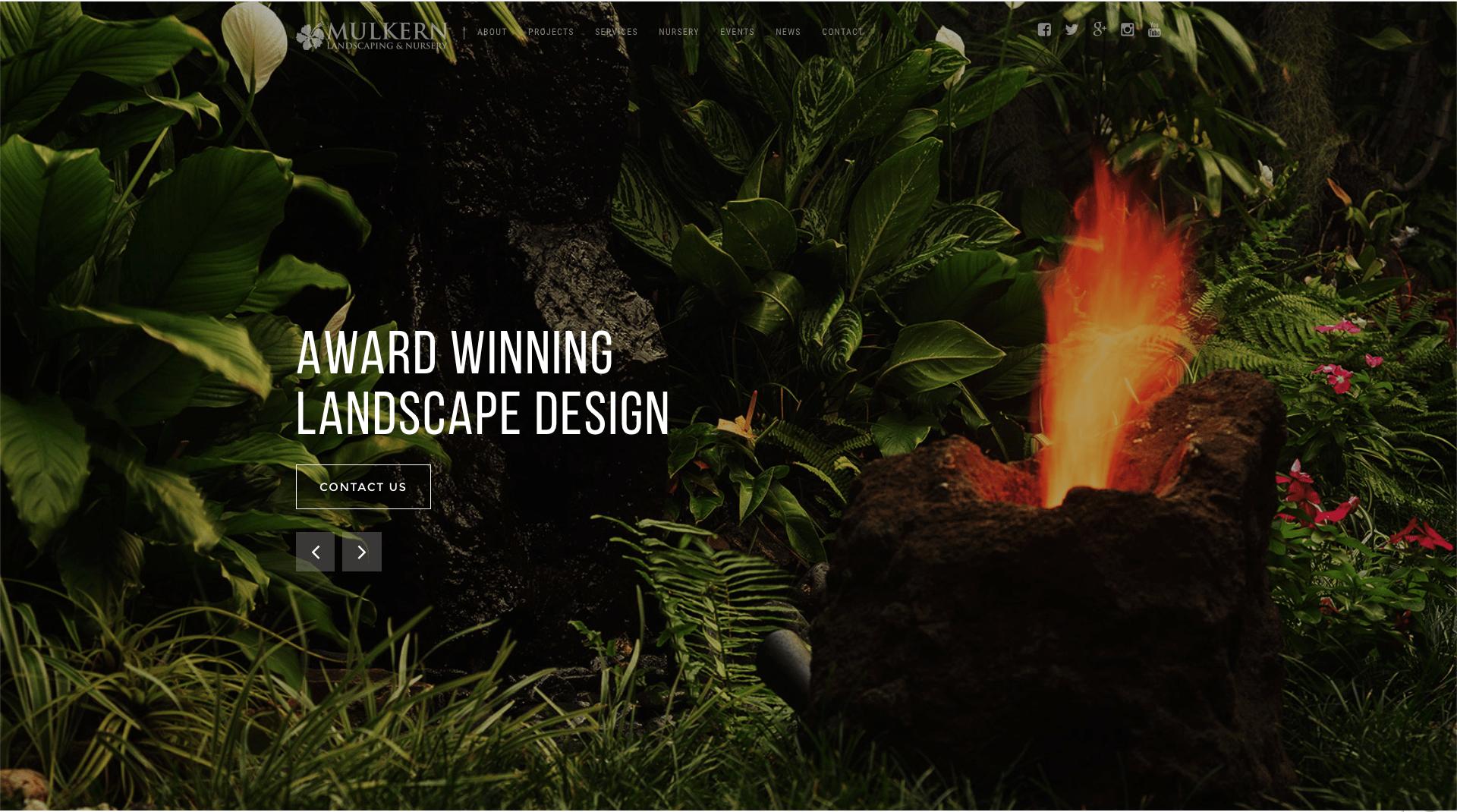 The 6 Components Of Top Landscaping Websites Wild Oak Media